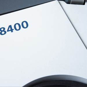 Heidelberg D8400