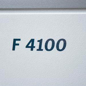 Heidelberg Nexscan F4100