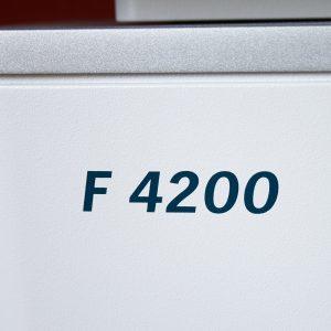 Heidelberg Nexscan F4200